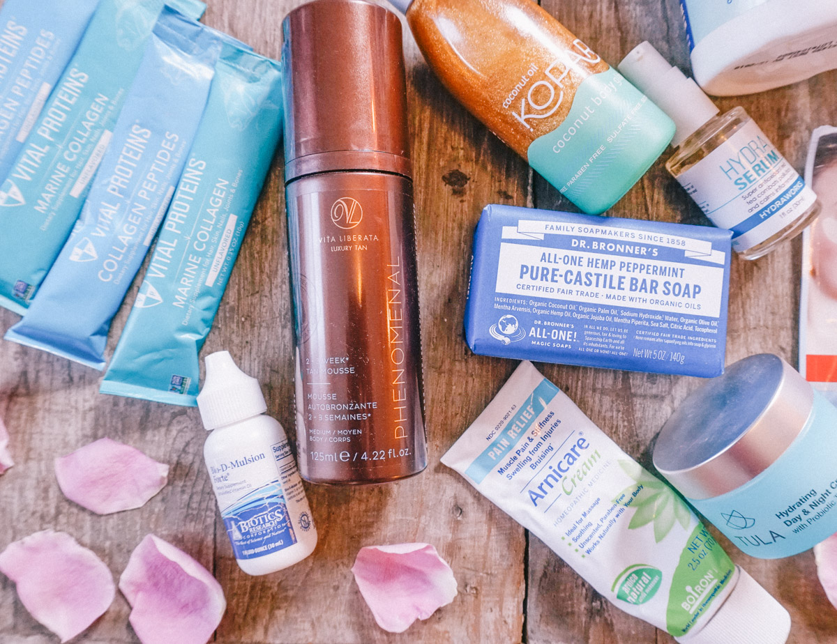 Favorite Products I Can't Live Without