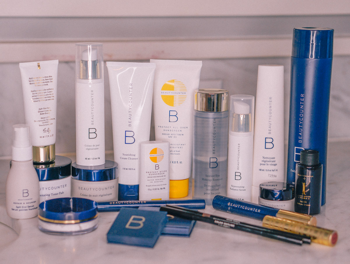 Why I'm Choosing Safer Beauty With Beautycounter