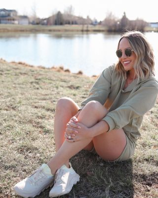 Giveaway! 🥰🌸 giving away a free pair of @eccousa shoes!! One winner will receive an ECCO gift card for a fresh pair of shoes, valued up to $250 to enter: 1. Follow the new @eccousa account! 2. Comment below an 👟 emoji- that's it 🥰 Wearing the new MX women's low outdoor shoes in this photo- they are perfect for all spring and summer activities! #MovesLikeYou #EccoUsa giveaway is now closed, congratulations @nataliie_vsa 💕🤍