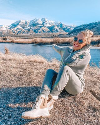 No caption needed for this view 😍🏔🤍 @sperry http://liketk.it/36l5X #liketkit @liketoknow.it